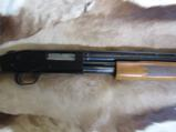 Mossberg 500C 20 GA pump action shotgun - 2 of 8