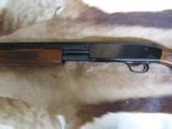 Mossberg 500C 20 GA pump action shotgun - 5 of 8