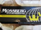 Kayhn Art S.S. mossberg silver reserve 410 O/U - 11 of 11