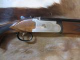 Kayhn Art S.S. mossberg silver reserve 410 O/U - 1 of 11