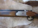 Kayhn Art S.S. mossberg silver reserve 410 O/U - 6 of 11