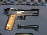 Rock Island Armory 9MM 1911 semi auto pistol - 1 of 6