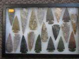 arrowheads spearheads 20 pieces - 1 of 1