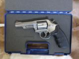 Smith and Wesson 66-5 .357 maganum rare 357 - 1 of 11