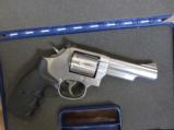 Smith and Wesson 66-5 .357 maganum rare 357 - 2 of 11