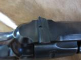 Ruger Single Six .22 LR rare older model 3 screw - 6 of 8