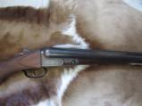 Parker Brothers 12 GA 2 3/4 RARE 32 inch barrel - 2 of 14