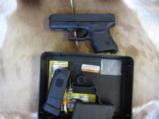 Glock 30 in 45 acp semi auto pistol 45ACP - 1 of 5