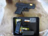 Glock 30 in 45 acp semi auto pistol 45ACP - 2 of 5