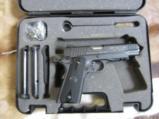 Taurus 1911 45 ACP semi auto pistol 45ACP - 2 of 4