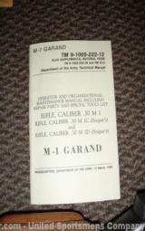 Springfield Armory M1D Garand Sniper - 2 of 13