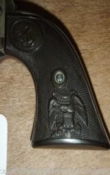 Colt First-Gen SAA 38-40 cal. 7 1/2