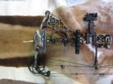 Mathews Heli compound bow - 3 of 14