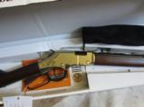 Henry Golden Boy .22 LR lever action rifle - 3 of 6