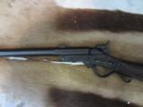 Maynard rifle 50 caliber - 2 of 11