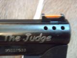 Taurus The Judge 45lc/410ga ported 3