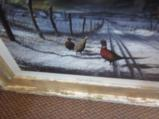 Pheasants print by Larry Anderson - 1 of 2