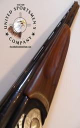 Beauty & Quality + Value = MUST HAVE Franchi Veloce 20ga O/U, Benelli imported - 14 of 14