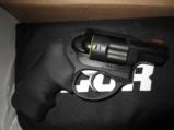 Ruger LCR 38 SPL+ P