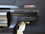 Ruger LCR 38 SPL+ P - 8 of 9