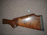Remington 1100 12 GA shotgun stock - 2 of 3