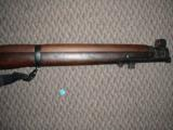 Lee Enfield British 303 rifle bolt action - 3 of 9