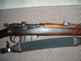 Lee Enfield British 303 rifle bolt action - 2 of 9