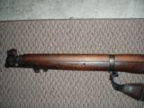 Lee Enfield British 303 rifle bolt action - 6 of 9