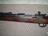 Mauser K98k 7.92x57mm nazi marked - 5 of 9