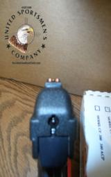 9mm that is Reliable & Cost Effective Hi Point C9