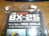Ruger 10/22 1022 22lr BX25 Magazine Clip 23 rounds in stock - 4 of 4