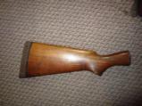Remington 1100 or 870 shotgun stock 12 GA - 1 of 2