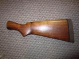 Remington 1100 or 870 shotgun stock 12 GA - 2 of 2