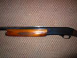 Ithaca shotgun 12 GA Model 51 semi-auto shotgun - 6 of 10