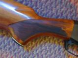 Ithaca shotgun 12 GA Model 51 semi-auto shotgun - 10 of 10