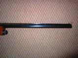 Ithaca shotgun 12 GA Model 51 semi-auto shotgun - 3 of 10