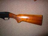 Ithaca shotgun 12 GA Model 51 semi-auto shotgun - 4 of 10