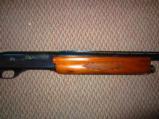 Ithaca shotgun 12 GA Model 51 semi-auto shotgun - 1 of 10