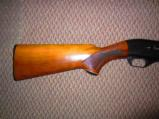 Ithaca shotgun 12 GA Model 51 semi-auto shotgun - 2 of 10