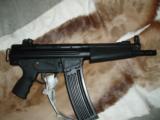 Century Arms C93 223.cal Pistol - 1 of 4