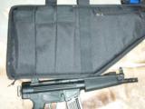 Century Arms C93 223.cal Pistol - 3 of 4