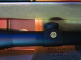 Leupold rifle scope 2-7x32mm - 4 of 4