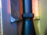 Leupold rifle scope 2-7x32mm - 1 of 4