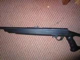 Mossberg 802 plinkster bolt action .22 LR 22 - 3 of 7