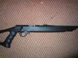 Mossberg 802 plinkster bolt action .22 LR 22 - 6 of 7