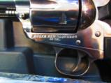 Ruger vaquero 45 LC revolver stainless - 1 of 5