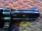 Smith and Wesson .38 spl revolver CTG mod 10-7 - 3 of 3