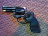 Smith and Wesson .38 spl revolver CTG mod 10-7 - 2 of 3