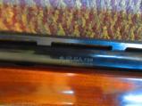 Remington 1100 semi auto shotgun 12 GA - 12 of 13