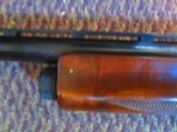 Remington 1100 semi auto shotgun 12 GA - 11 of 13